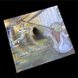 Figure Fantasy Pop Culture Photography D. Picard